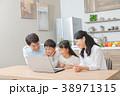 ライフスタイル 家族 検索の写真 38971315