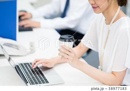 オフィス(コーヒー) 38977183