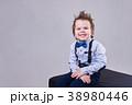 子供 少年 幼いの写真 38980446