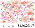 春 花 背景 イラスト 38982317