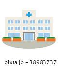病院 38983737