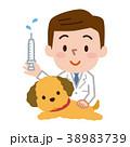 獣医師 注射 38983739