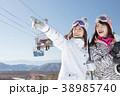 スキー スノーボード 38985740