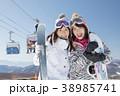 スキー スノーボード 38985741