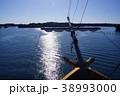 賢島遊覧船「エスペランサ」からの風景 38993000