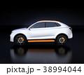自動車 車 SUVのイラスト 38994044