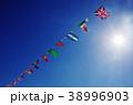 万国旗 38996903