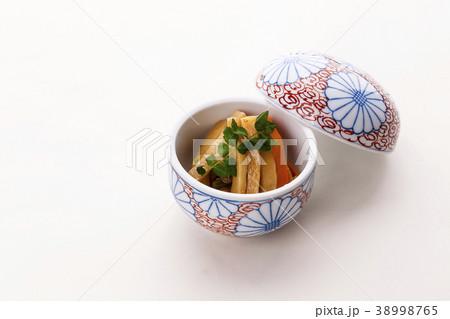 若筍の煮物 日本料理 38998765