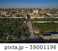 Elevated drone shot of the Potemkin Stairs  Odessa 39001196