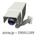 防犯カメラ 39001199
