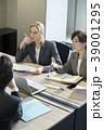 グローバル ミーティングイメージ ビジネス英語 39001295