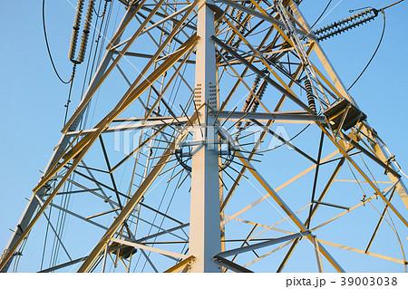鉄塔の昇塔防止装置 39003038