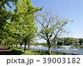 公園 ランニング アジアの写真 39003182