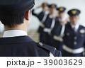 警備員 朝礼 39003629