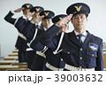 警備員 朝礼 39003632