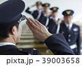 警備員 朝礼 39003658