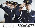 人物 男性 職業の写真 39003677