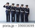 ポートレート 男性 職業の写真 39003699