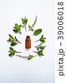 代わり アロマ 芳香植物の写真 39006018