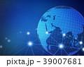 ビジネス 商売 グローバルのイラスト 39007681