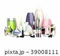 ケア 保護 化粧品のイラスト 39008111
