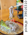 Soba noodles japanese food 39016310