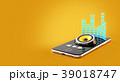 スマホ アプリ アプリケーションのイラスト 39018747