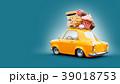 洋菓子 ペストリー 食のイラスト 39018753