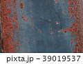 錆びた鉄の素材 39019537