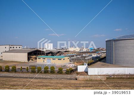 大久保浄水場 埼玉県さいたま市 39019653