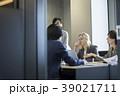 グローバル ミーティングイメージ ビジネス英語 39021711