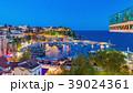 Marina in old town Kaleici, Antalya, Turkey 39024361