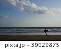 サーファー 海 海岸の写真 39029875