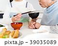 介護 食事介助 39035089
