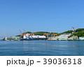 長崎 長崎港 港の写真 39036318