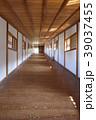 和歌山城の御橋廊下 39037455