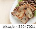 肉 豚肉 韓国料理の写真 39047021