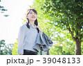 女性 ビジネスウーマン 営業の写真 39048133
