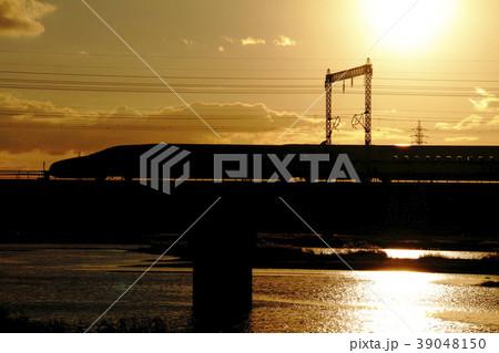 山陽新幹線 (加古川橋梁) 39048150