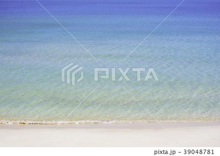 福岡県糸島市の美しいビーチ 姉子の浜 39048781