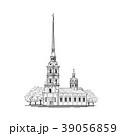 Saint-Petersburg city. Landmark, Travel Russia 39056859