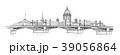 Saint-Petersburg city, Russia. Bridge skyline 39056864