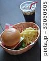 ハンバーガー 39060305
