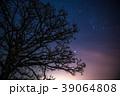 《北海道》美瑛の丘・満天の星空 39064808
