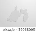 ドットマップ静岡 39068005