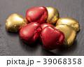 チョコレート バレンタイン バレンタインデーの写真 39068358
