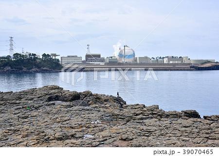 九州電力玄海原子力発電所 玄海原発3号機 佐賀県玄海町 39070465