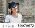 女性 若い 若の写真 39070672