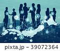 日本のビジネス 39072364