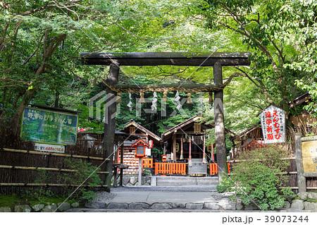 野宮神社 39073244